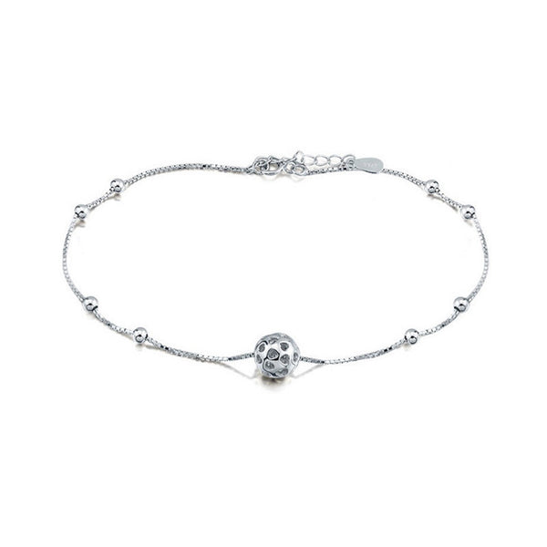 Exquisite Anklet - VivereRosse