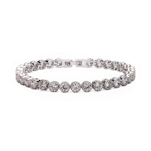 Sparkling Beauty Bracelet