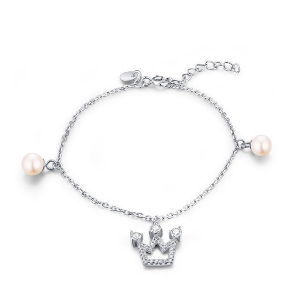 Pearly Princess Bracelet