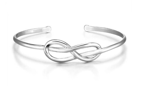 Vivere Rosse Evermore Bangle