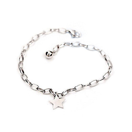 Wishing Star Bracelet