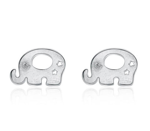 Elefab Stud Earrings