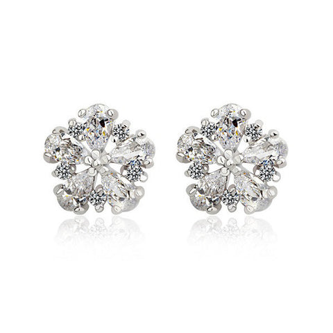 Florence Stud Earrings