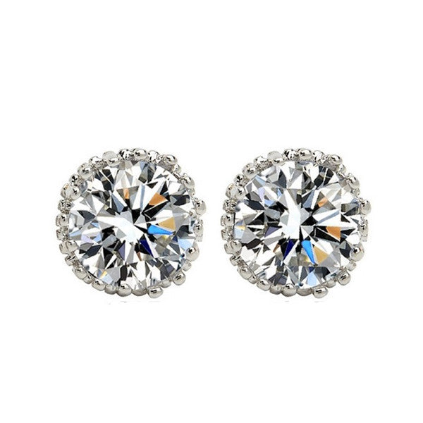 Perfect Love Stud Earrings
