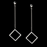 Trendy Dangle Earrings