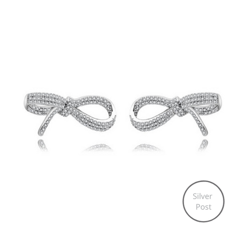 Bowknot Rendezvous Earrings