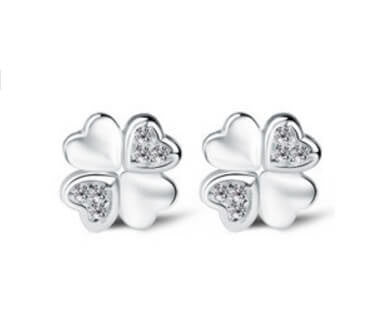 Heart Collection - Earrings