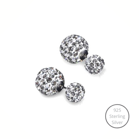 Baller Stud Earrings
