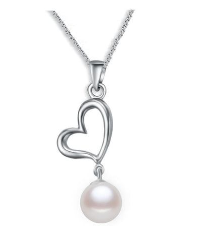 Pearl Perfection - Necklace