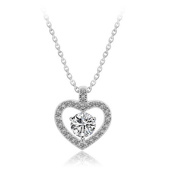 Pure Love Necklace