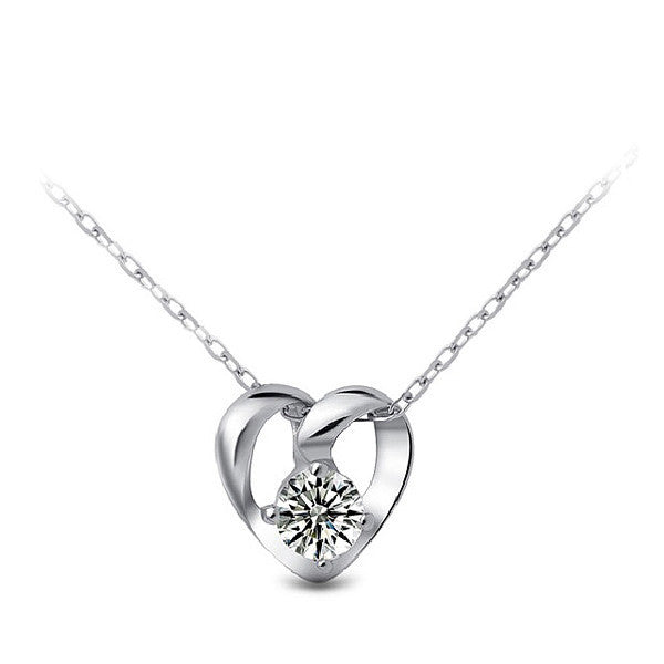 Melody of Love Necklace