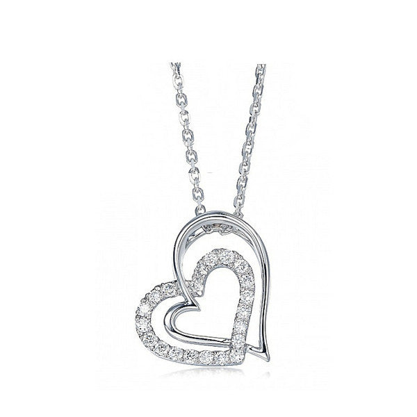Love Cupid Necklace