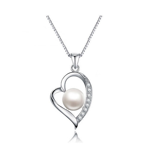 Pearl Beauty Necklace