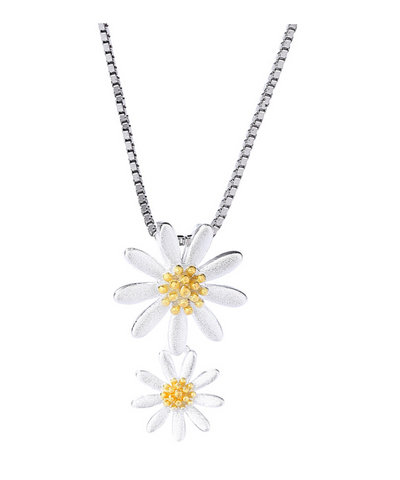 Daisy Delight Necklace