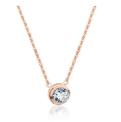 Pristine Luster Necklace