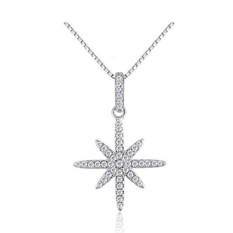 Superstar Necklace