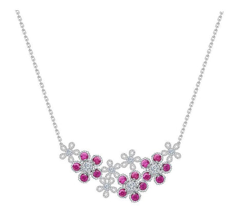 Jonas Spring Necklace