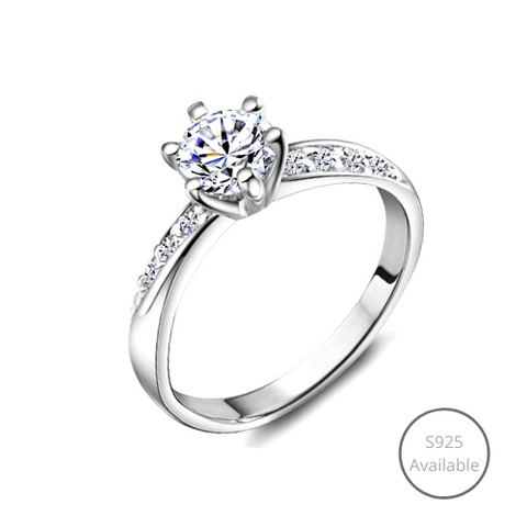 Beautiful Princess Ring
