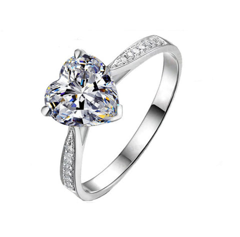 Couple Rings / Engagement Rings - Rings