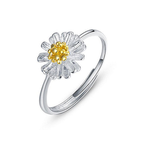 Daisy Delight Ring
