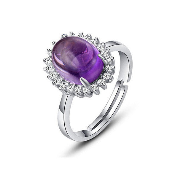 Purple Dream Ring