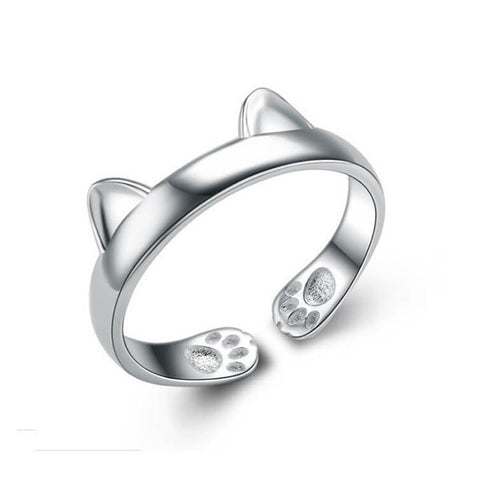 Purrfect Ring