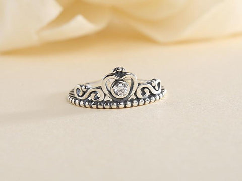 Love Waves Ring