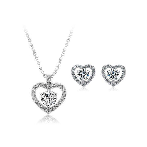 Pure Love Jewelry Set