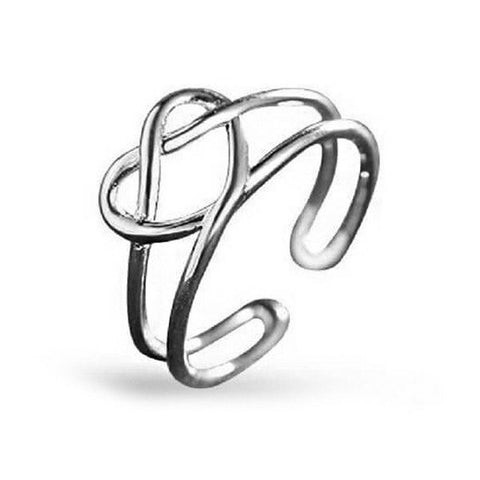 Knot Your Ordinary Love Ring