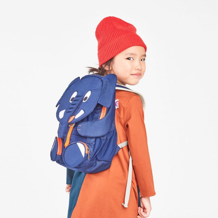 Kinderrucksack Elias Elefant Affenzahn backpack