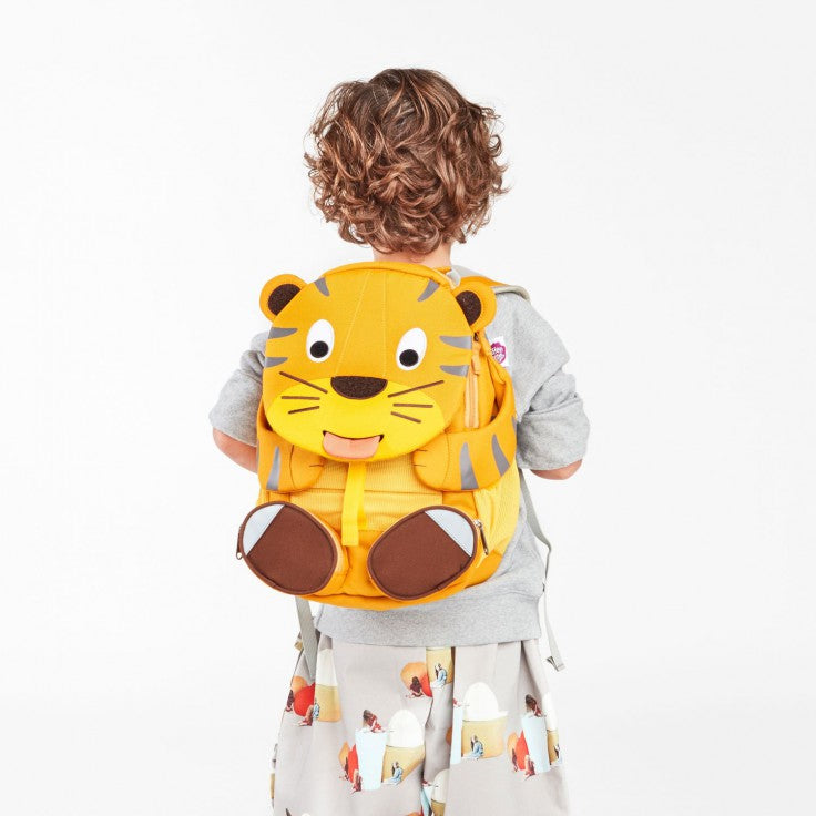 Kinderrucksack Theo Tiger Affenzahn backpack