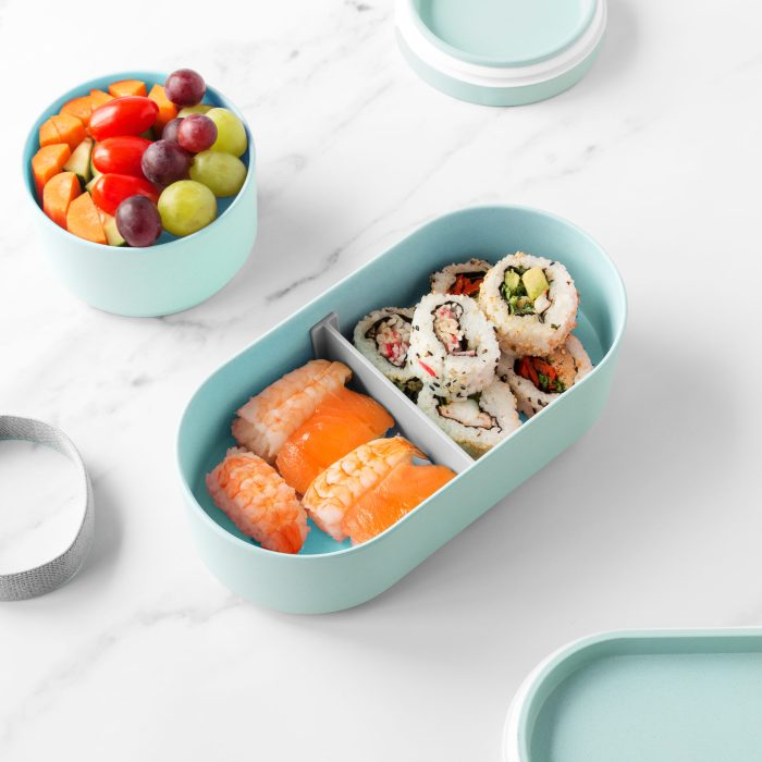 Bambus BENTO BOX mint