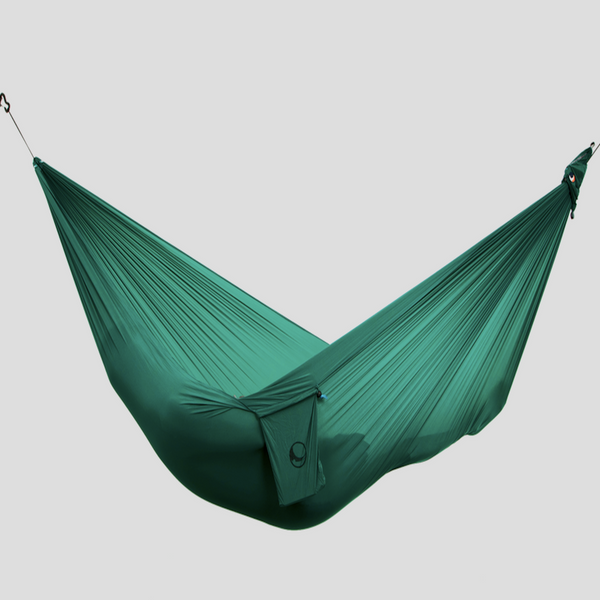 Hängematte LIGHTEST HAMMOCK FOREST GREEN
