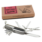 Mini Multitool MANY HANDS