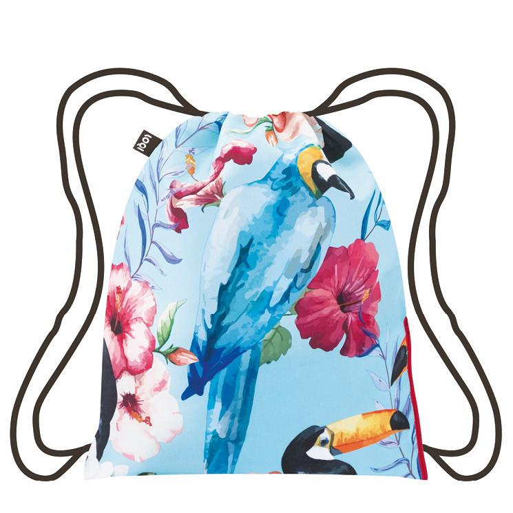 "Backpack ""Birds"""