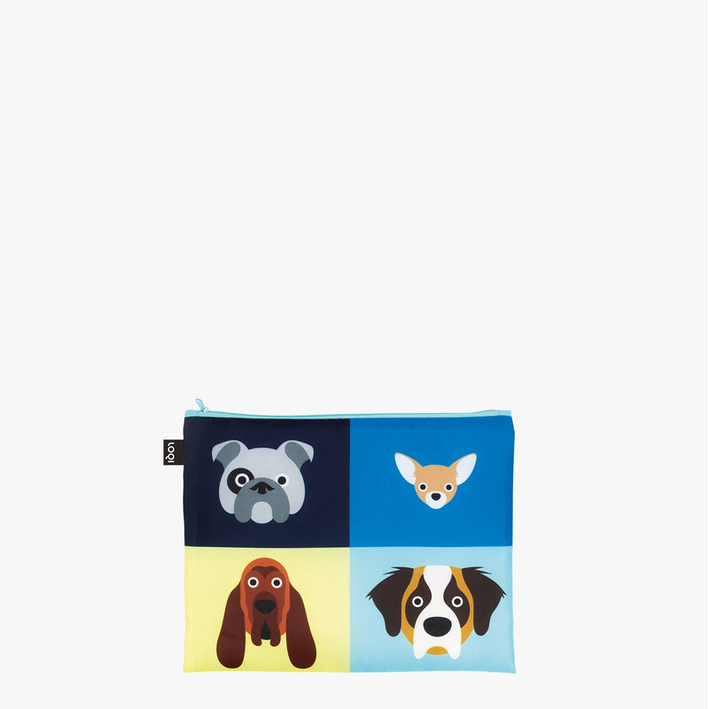 ZIP-Pockets DOGS & CATS