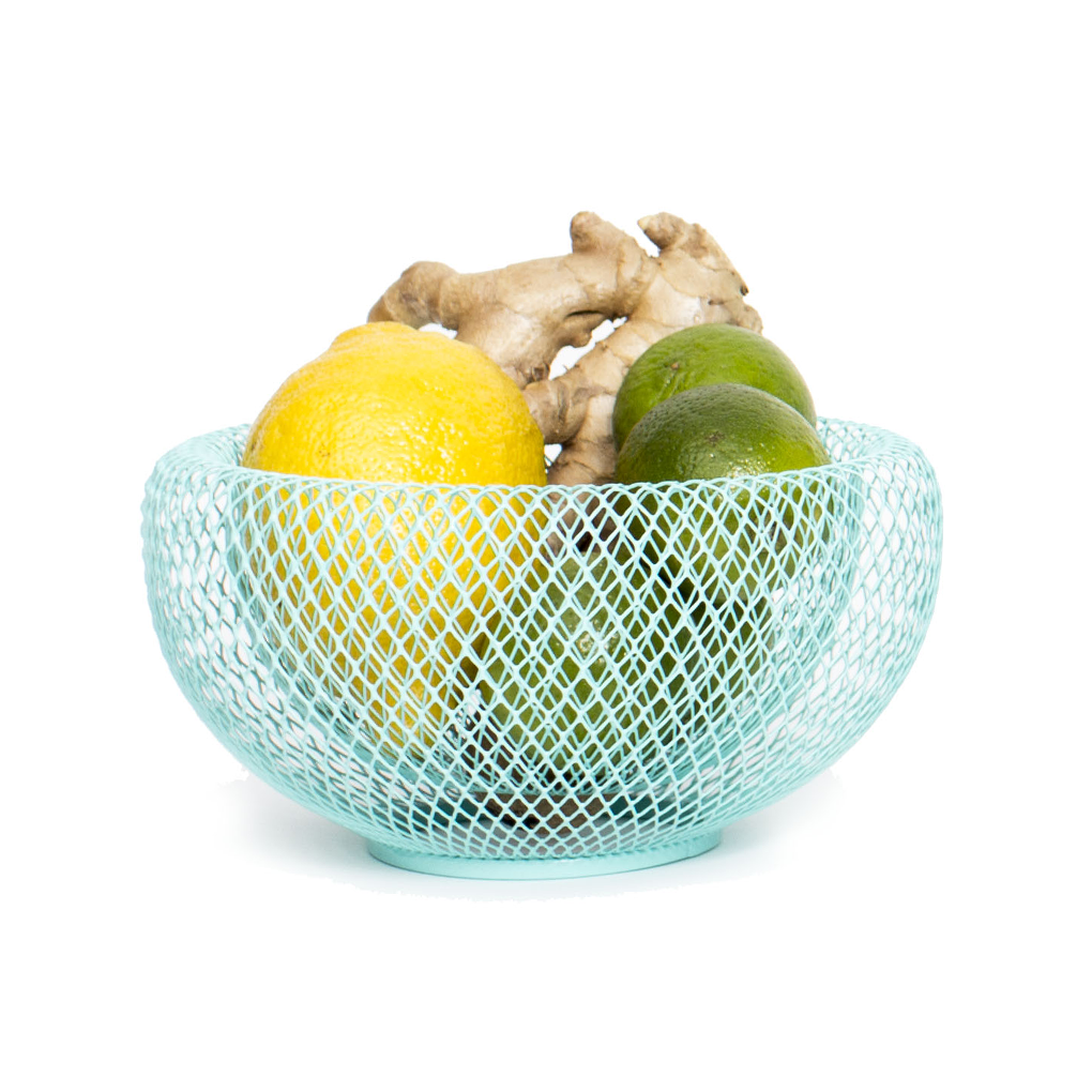 Obstschale NEST BOWL mint