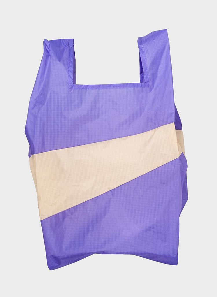 SHOPPINGBAG L lilac & cees