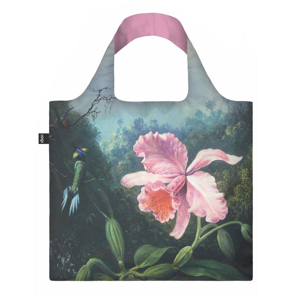 "Shopper ""Martin Johnson Heade / Still Life with Orchid"""