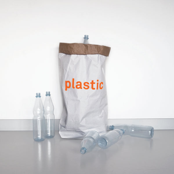 "Paper Bag ""plastic"""