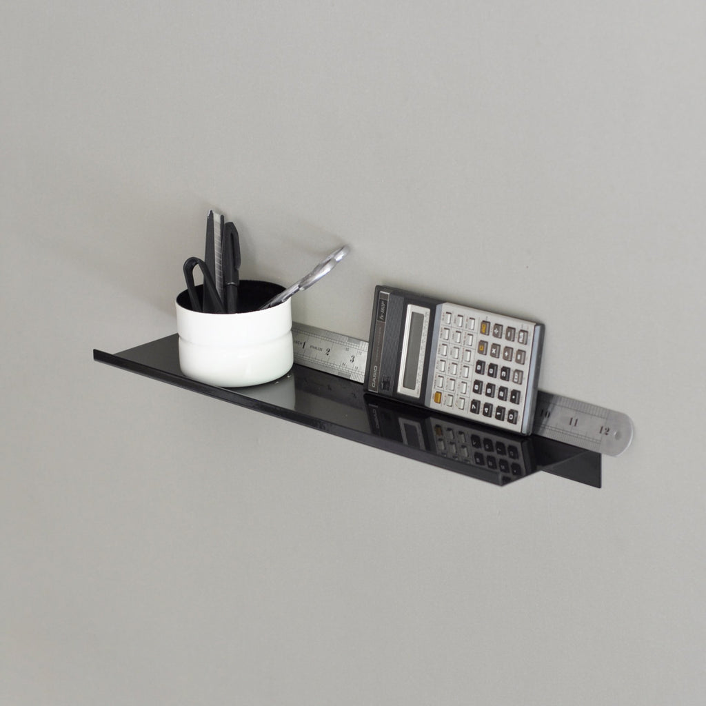 Regal Z SHELF schwarz