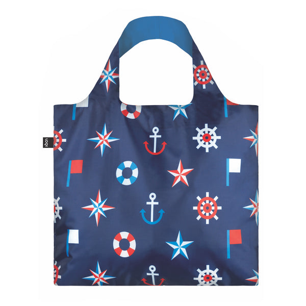 "Shopper ""Nautical Classic"""