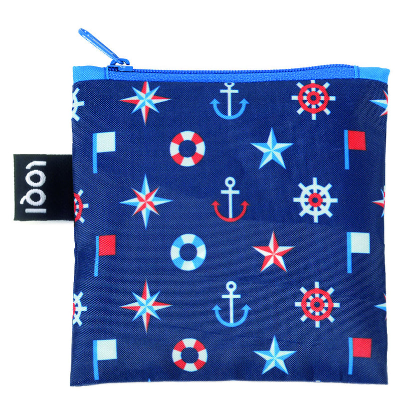 Shopper NAUTICAL CLASSIC