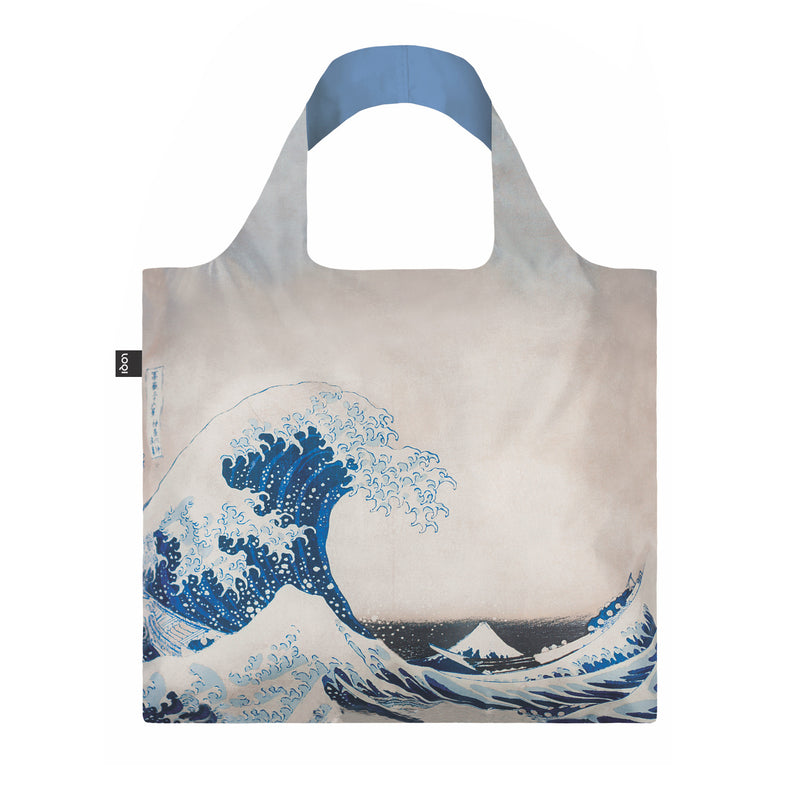 Shopper HOKUSAI / THE GREAT WAVE
