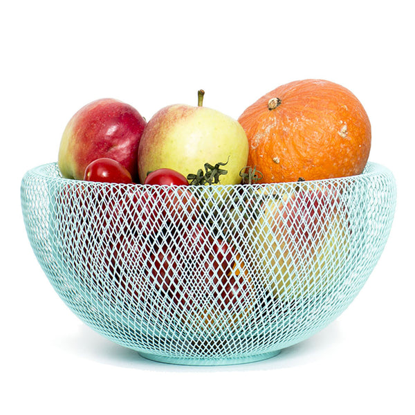 "Obstschale ""Nest Bowl"" mint"