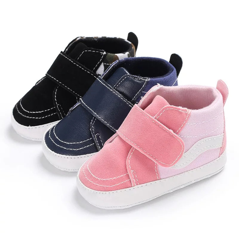 Sneakers #1 (3 Colours)