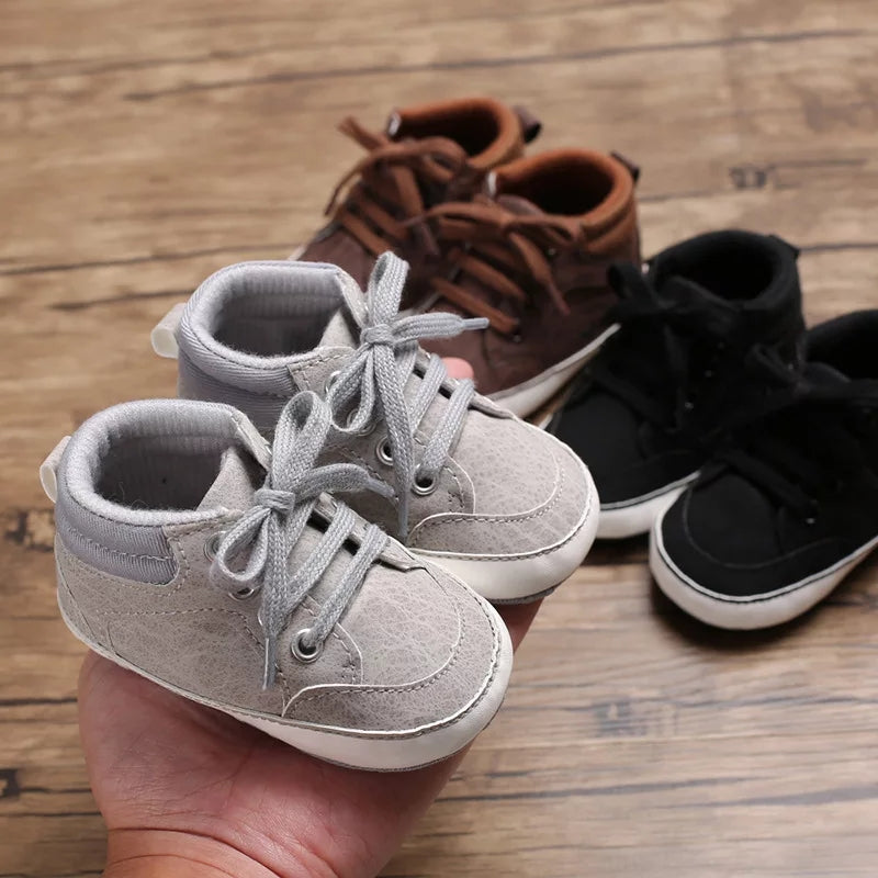 Sneakers #2 (3 Colours)