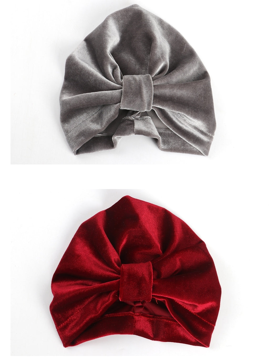 Turban Velvet (9 colours)