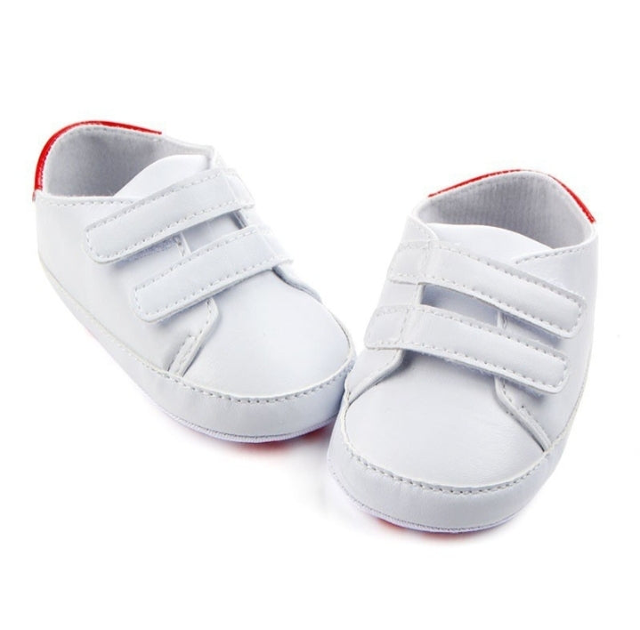White Sneaks (3 colours)