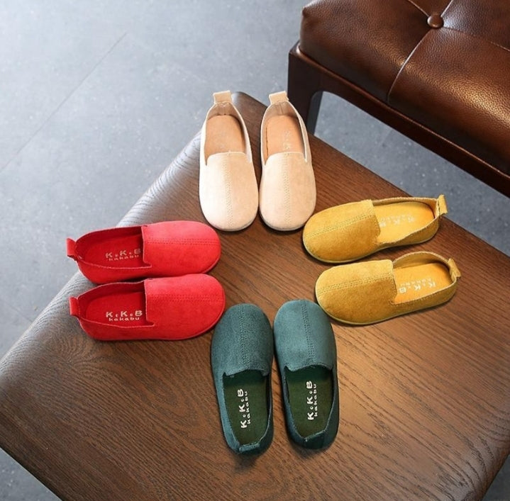 Loafers #1 (4 colours)